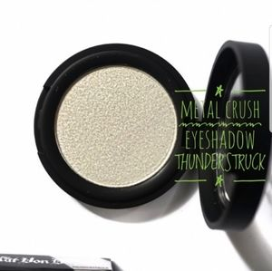 Kat Von D Makeup - KAT VON D Metal Crush Eyeshadow Thunderstruck NWT